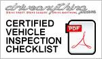 Automobile-Consultant-Checklist-icon